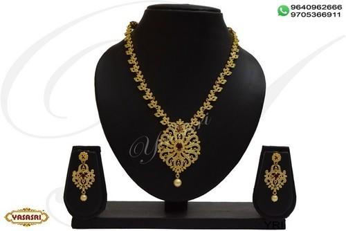Womens Designer Necklace