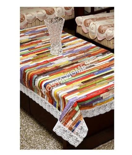 Multi Color Table Cover
