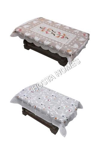 Floral Poly Cotton Combo Set 40X60