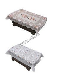 Floral Poly Cotton Combo Set 40X60