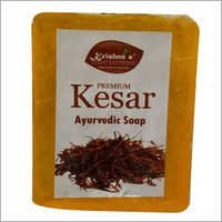 Kesar Ayurvedic Soap