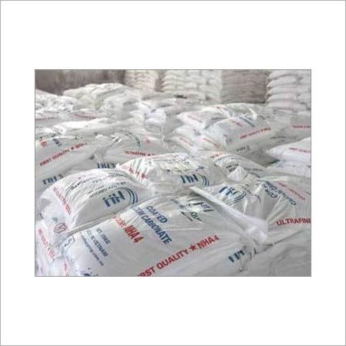 Calcium Carbonate Abrasive