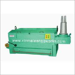 Multi Wire Annealing Machine