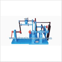 Single Shaft Wire Spooler