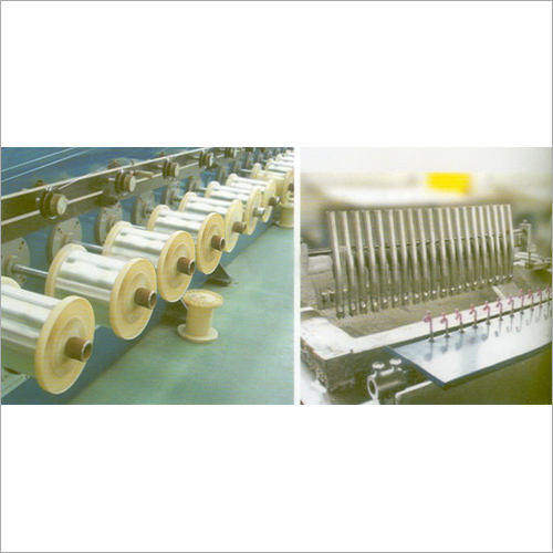 Tinning Machine