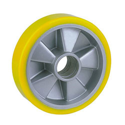 PU Rain Unit wheel