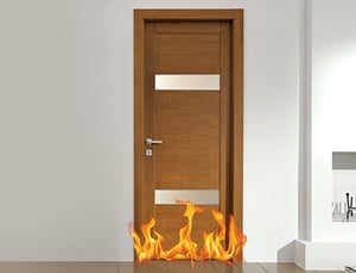 Fire Retardant Board