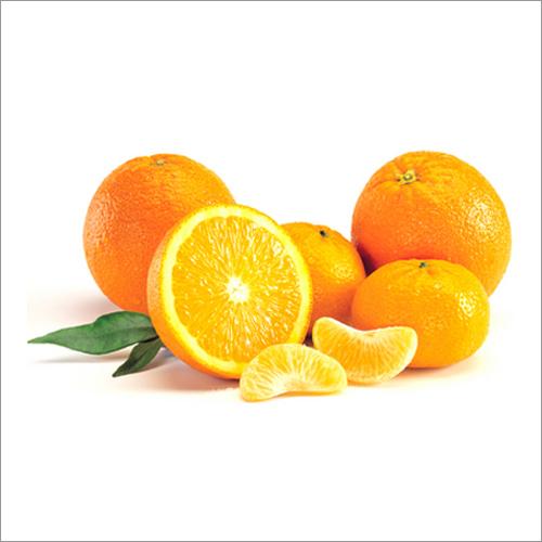 Orange Oil