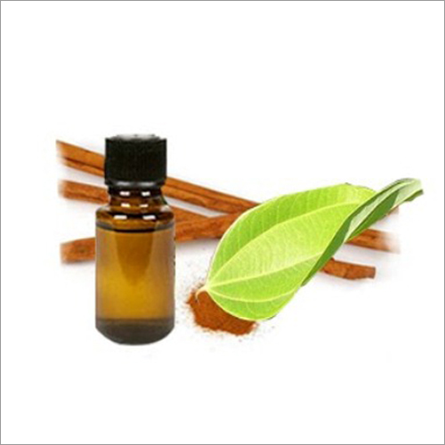Pan Leaf Oil