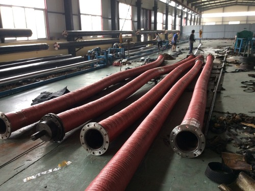 Suction Hoses for water, Air and Oil applications
