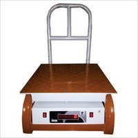 Industrial Weighing Machine