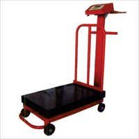Industrial Commercial Weighing Scale