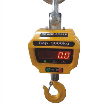 Weighing Crane Scale