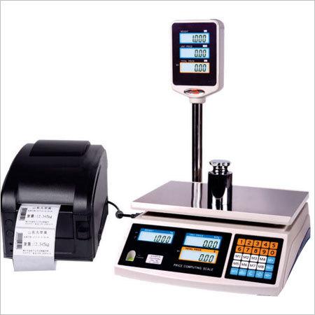 Price Calculating Machine