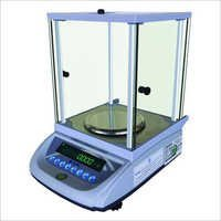 High Precision Laboratory Balances