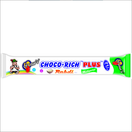Choco Rich Rabdi 3D