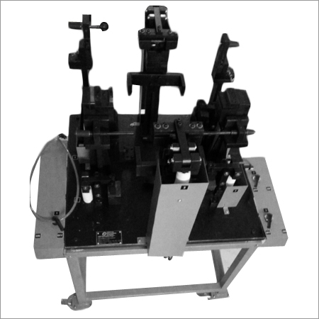 Pneumatic Assembly Welding Fixture