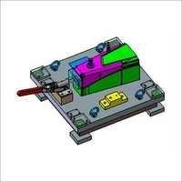 Component Panel Checker Gauge