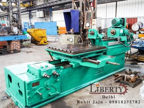 Union Deep Hole Drilling Machine
