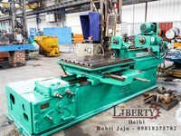 Union Deep Hole Drilling Machine
