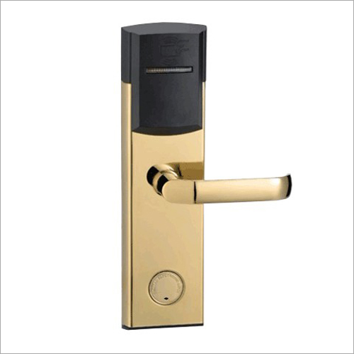 Electronic Card Lock - Manufacturers, Suppliers & Dealers
