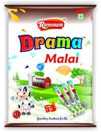 Drama Malai outer Chocolate flavour