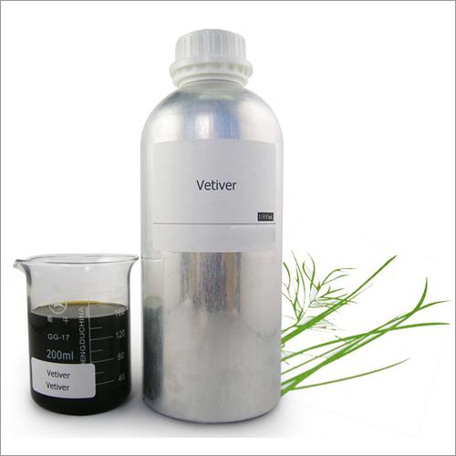 Vetiver Oil