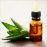 Aloevera Oil