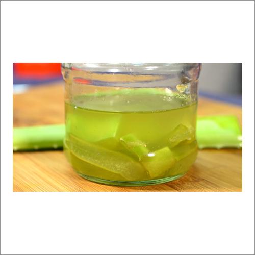 Aloe Vera Oil