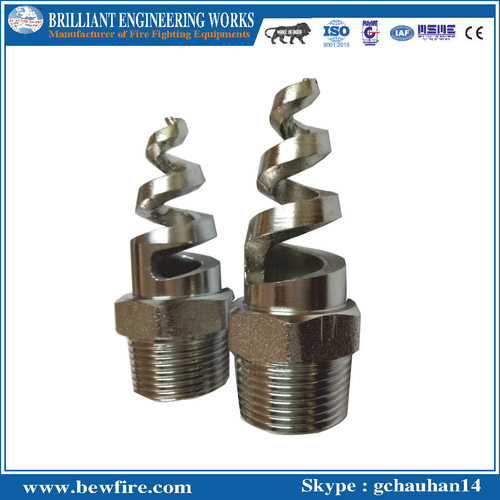 High quality Spiral Spray Nozzle