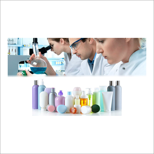 Contract Manufacturing Cosmetics