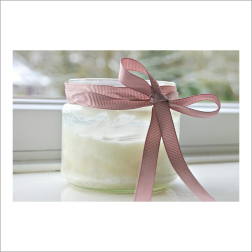 Organic Natural Body Butter