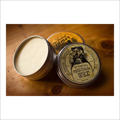 Private Label Beard Wax