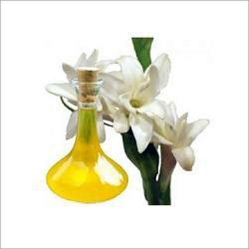 Lilly Oil