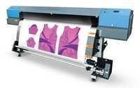 Dye Sublimation Machine