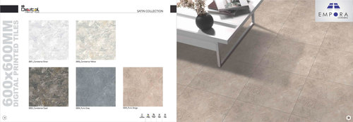 HD Porcelain Tiles High Gloss Primium