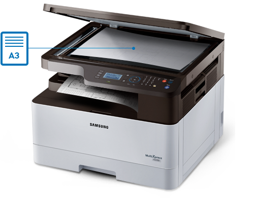 K 2200 SAMSUNG PHOTOCOPY MACHINE