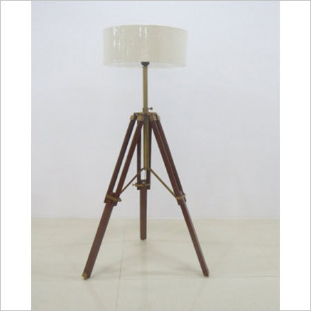 Designer floor lamp with tripod stand manufacturersupplierexporter designer floor lamp with tripod stand mozeypictures Images