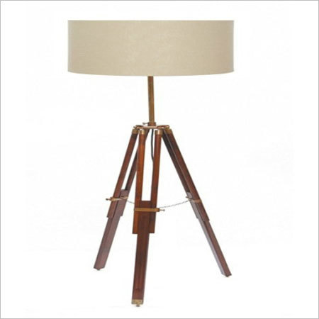 Living Room Floor Lamp With Tripod Stand