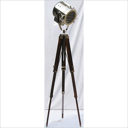 Marine Designer Search Light With Tripod Stand