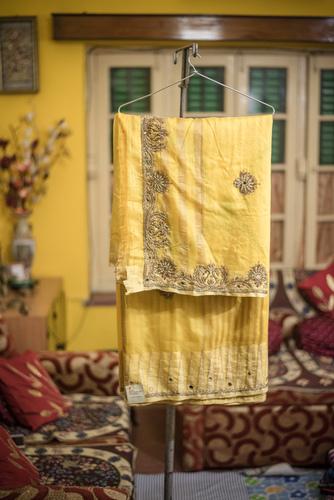 Designer Handloom Sarees