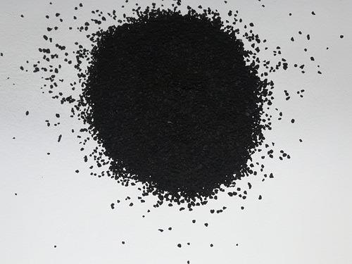 16X35 Roasted benotnite Granules