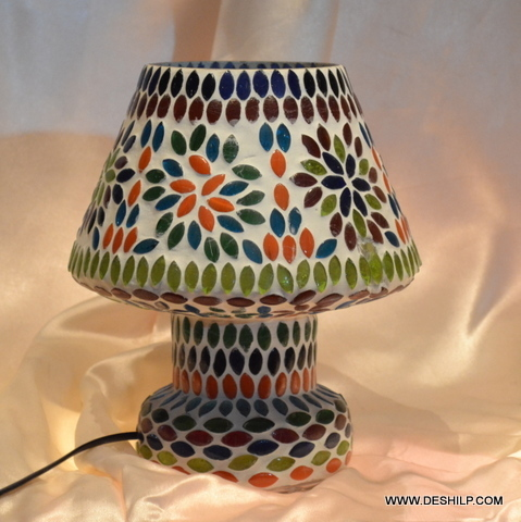TABLE LAMPS , ROUND TABLE LAMP,STYLISH LAMP,CLEAR TABLE LAMP,FROST TABLE