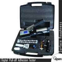 Digital Pulloff Adhesion Tester