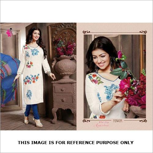 Khwaish Ayesha Takiya Work Salwar Suits