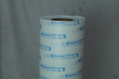 Flexible Laminates DMD fleece