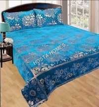 Chenille Bed Sheet For Double Bed Sheet King Size