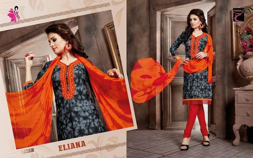 Embroidery Salwar Suits Online Wholesale