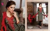 Khwaish Designer Collection Salwar Suits