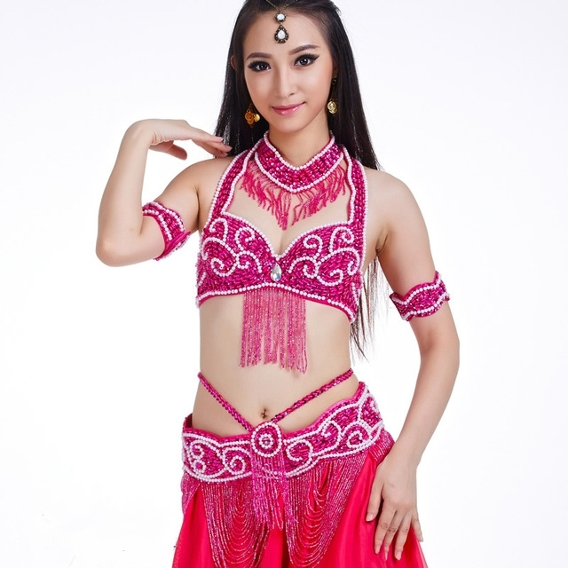 Belly Dance Coustumes